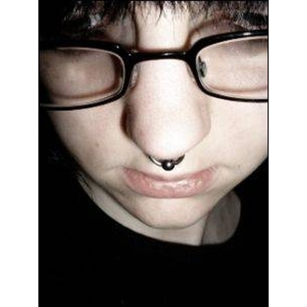 Reasons to Get a Nose Ring
