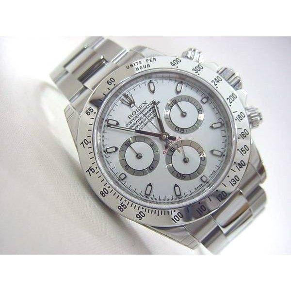 Spot a Fake Rolex Watch