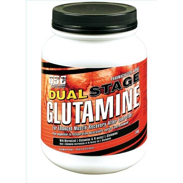 Where Does Glutamine Come From?