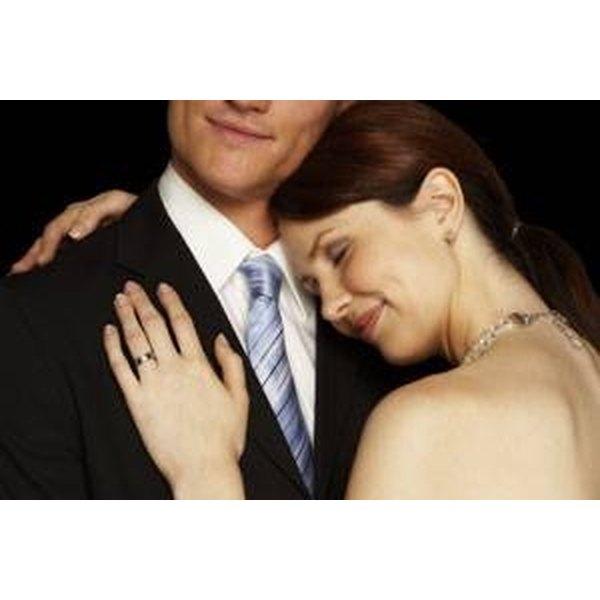 Respond to a Wedding Invitation RSVP