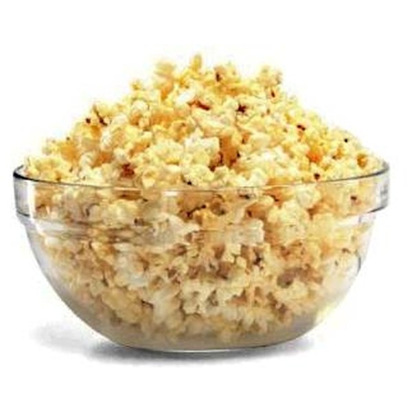 How Much Fiber Is in Popcorn?