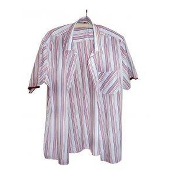Why Do Men's Shirts Button Opposite From Women's?