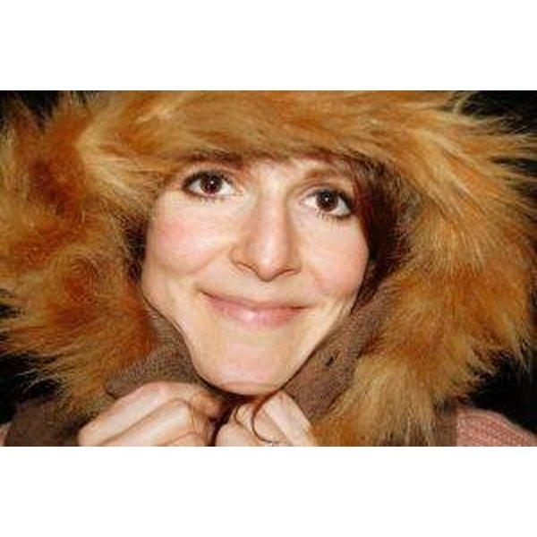 Repair Your Fur Coat