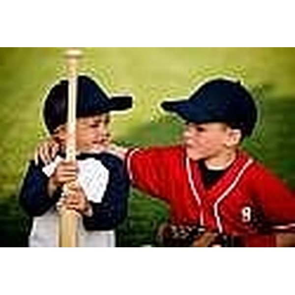 Make a FAIR Tee Ball or Little League Batting Line up (Batting Order)