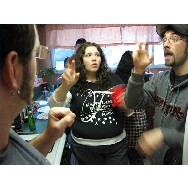 How to study British sign language in Canada - Quora