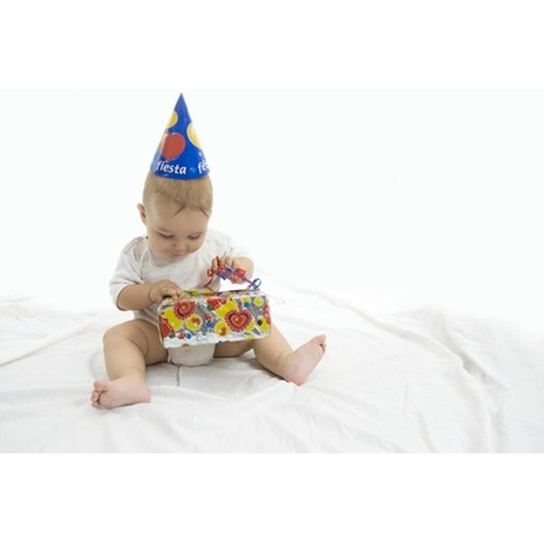 Birthday Party Ideas for a Two-Year-Old Boy