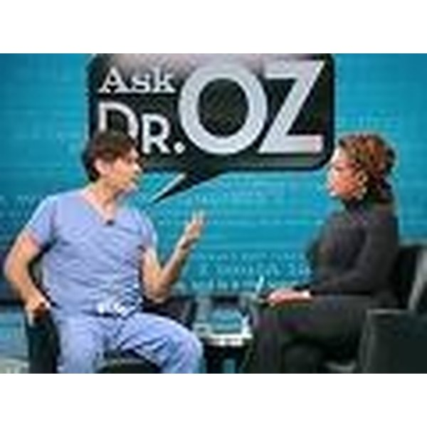 Lose 27 Pounds in 30 Days on Dr Oz's Miracle Diet