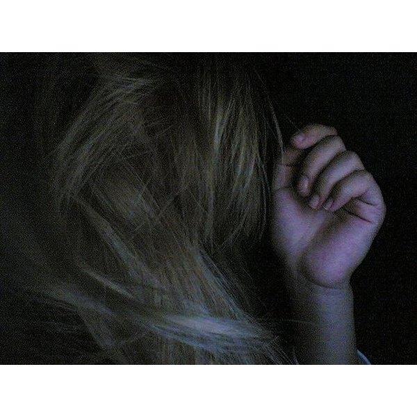 Bad hair can ruin anyones day.