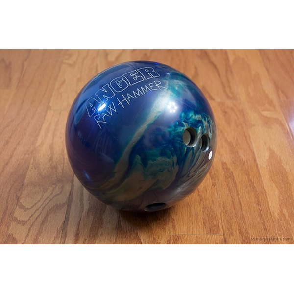 Drilling protection offers insurance in case a bowling ball is damaged during drilling.