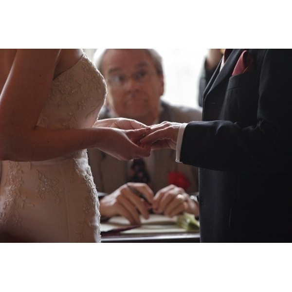 Learn How to Marry a Person in Jail
