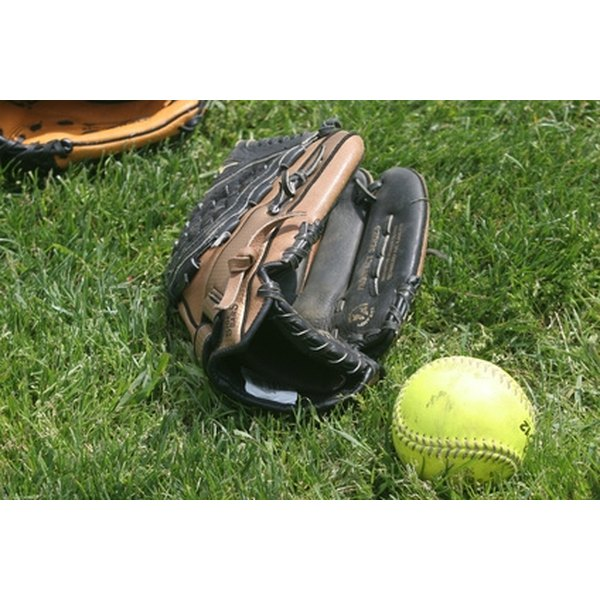 Increase the speed of a modified fast pitch