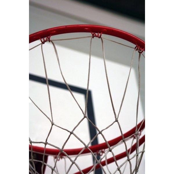 the basketball tournament bracket