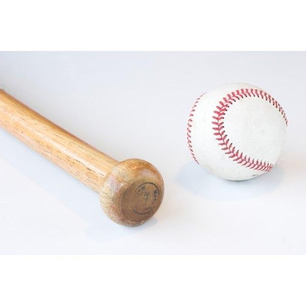 Types Of Wood For Baseball Bats Healthfully