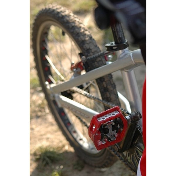 Perform regular brake maintenance on your BMX bike.