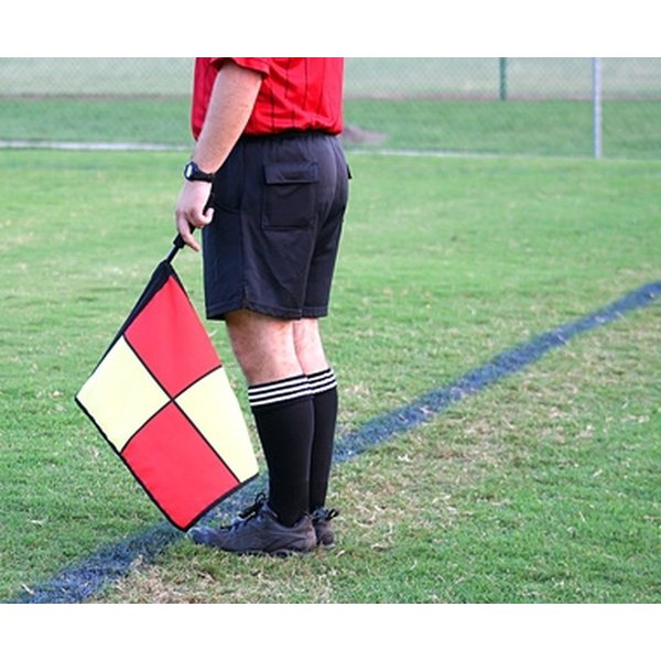 Referees change their badges annually and between leagues.