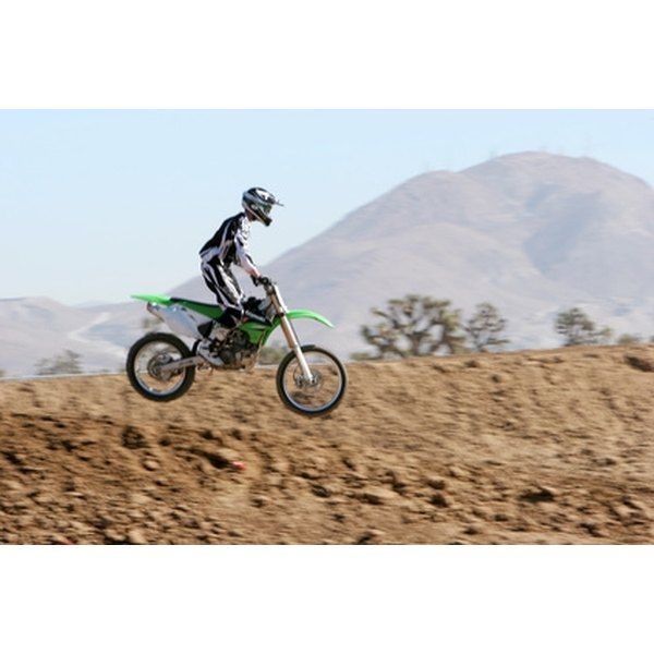 How To Build A Foam Pit For A Dirt Bike Healthfully