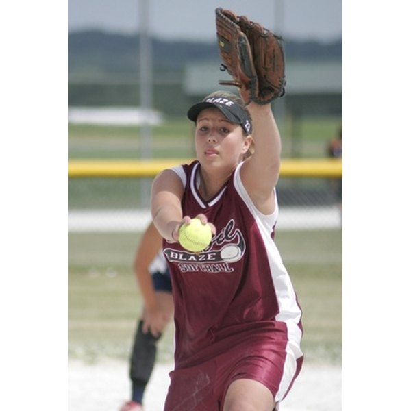 ASA has softball pitching rules for players of all ages.
