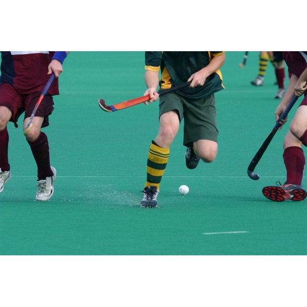 Become a Great Field Hockey Player