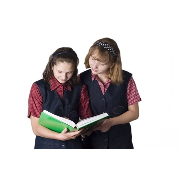 negative effects of school uniforms Advantages and disadvantages of school uniforms uniform does have its pros and cons read on to know some of the advantages and disadvantages of school uniform.