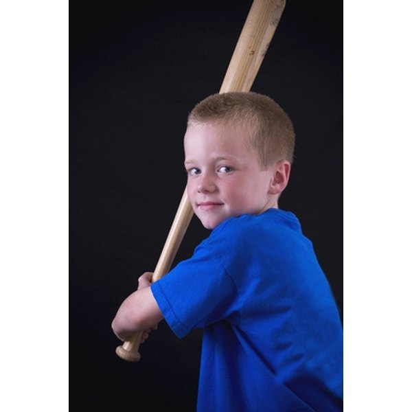 Coach-pitch baseball is an early step for for young children learning baseball..