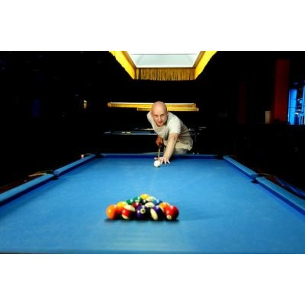 Related Articles. How To Identify A Brunswick Model Pool Table ...