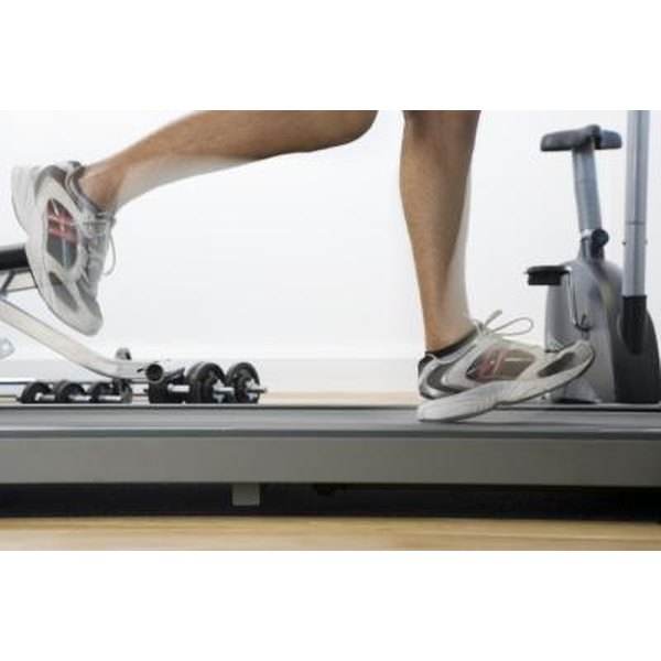 Worn Treadmill Deck: How To Repair A NordicTrack Manual Treadmill