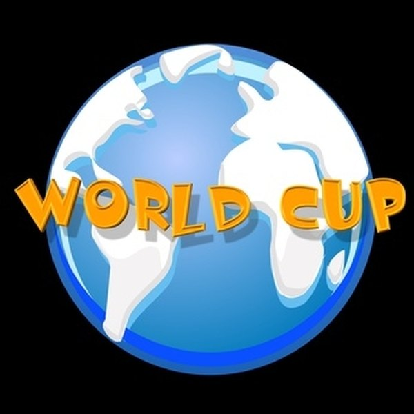 World Cup takes place every four years