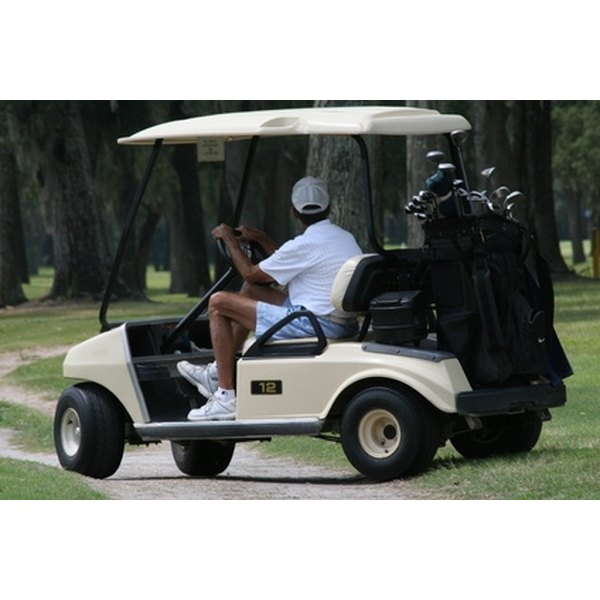 Ez Go Electric Golf Cart Parts Manual gas powered