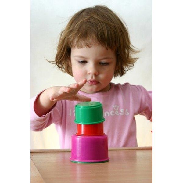 Dap Activities In A Preschool Classroom Synonym
