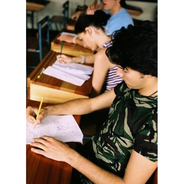 Take Ged Test Online At Home