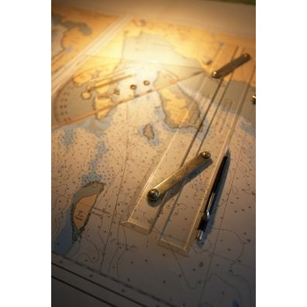 How to Get Directions Using Coordinates   Synonym