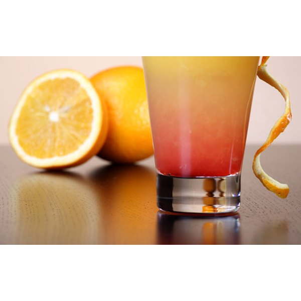 Juicing provides natural fruit sugars for weight gain.
