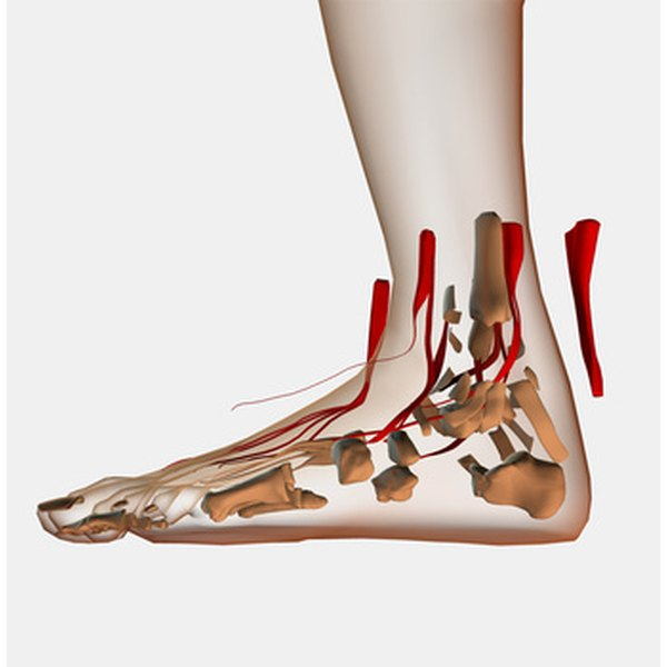 Vasodilators can increase blood flow to the extremities.