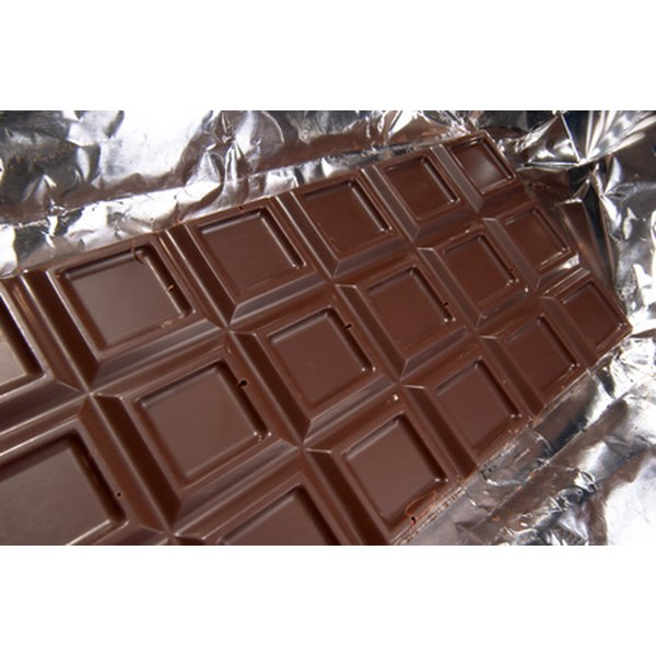 Hershey manufactures many types of candy bars and chocolates.