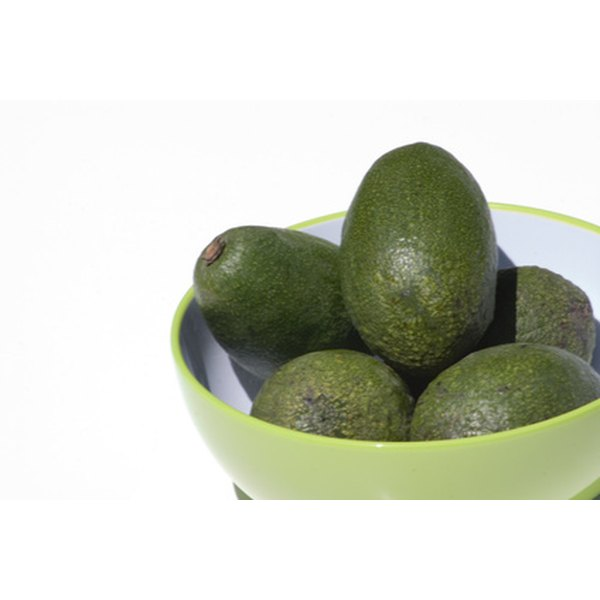 Avocados contain essential nutrients for myelin sheath repair.