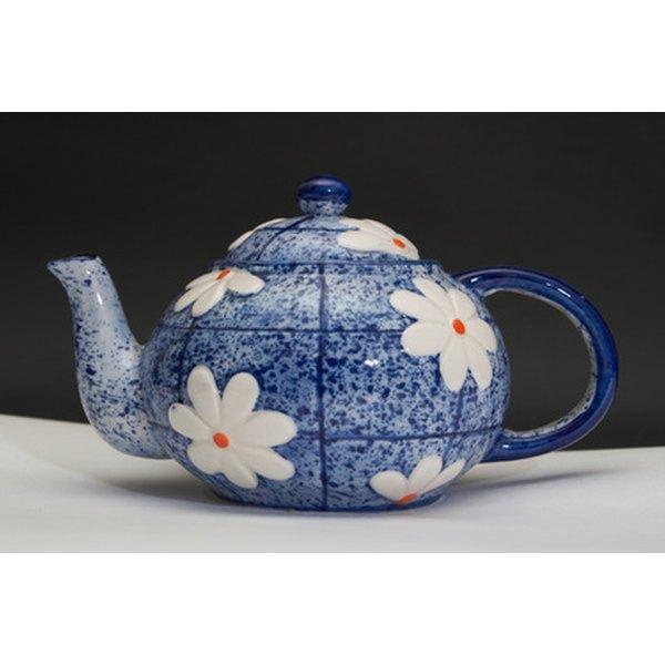 Host an etiquette tea party.