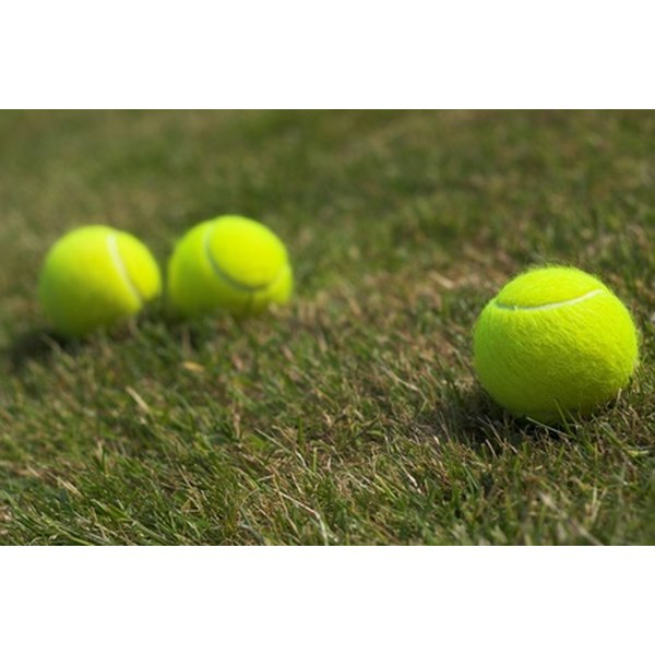 Wimbledon is the only major tennis tournament played on grass.
