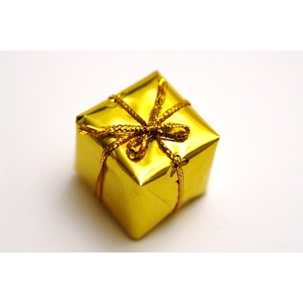 Choosing a gift for an accomplished middle-aged man can be challenging.
