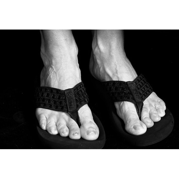Podiatrists evaluate the ankle pulse to gauge foot circulation.