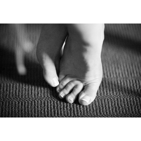 Keep feet healthy and pretty.