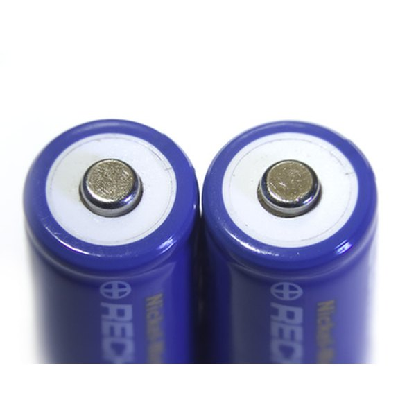 With a little bit of work, the Norelco rechargeable batteries can be replaced.