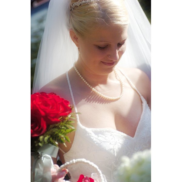 A wedding planner can help a bride achieve her picture-perfect day.
