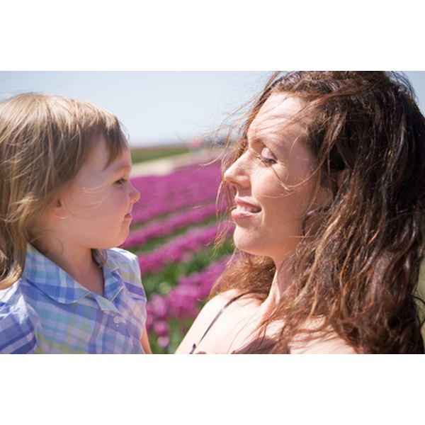 Motherhood is an extremely important part of the Christian faith.