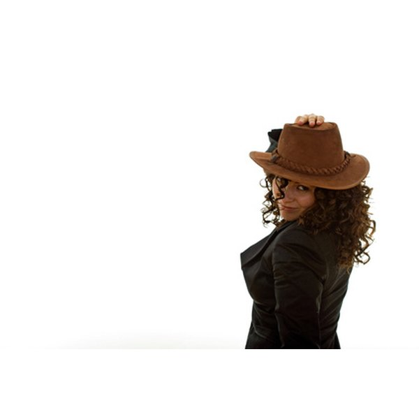 Modern fur felt hats can be easily reshaped and stretched with the help of  steam. bf41bf0d791