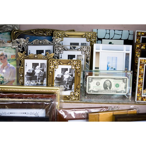 Shared memories, such as a framed photograph, can be a cherished gift for a 95-year-old.