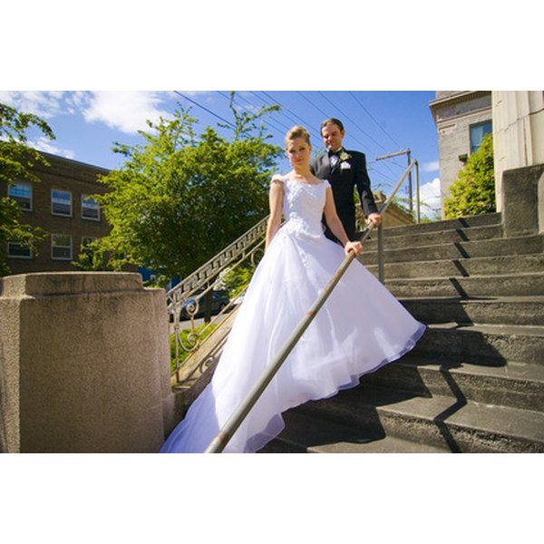 Get married in British Columbia with the help of a marriage commissioner.