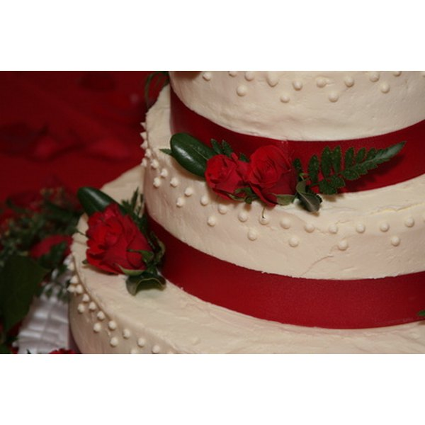 Ideas For A 40th Wedding Anniversary Party: Cake Ideas For A 40th Wedding Anniversary