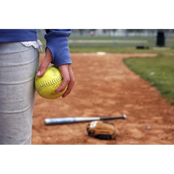 Skill development is crucial in softball coaching