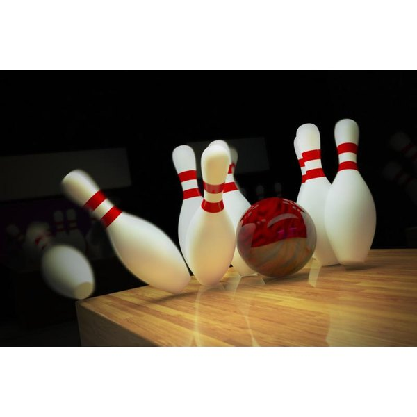 Start calculating your bowling average after just two games.