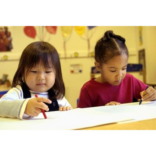Activities To Teach Prosocial Behavior To Preschoolers